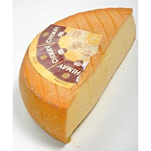Chimay Trappiste With Beer Cheese (1 lb)