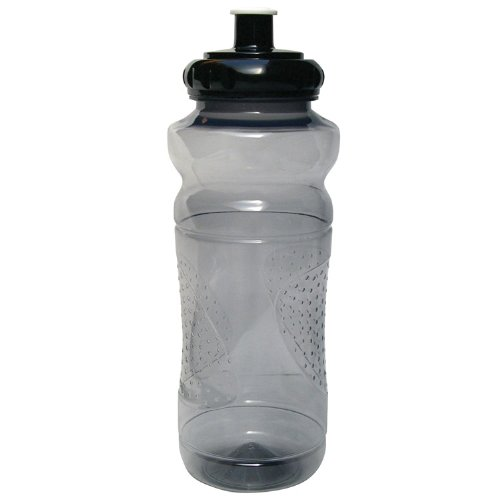 Soma Crystal Smoke Water Bottle, Polypropylene Material