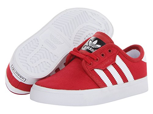 Adidas Seeley J Little Kids Skateboarding Shoes