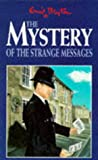 The Mystery of the Strange Messages (Five Find-outers & Dog)