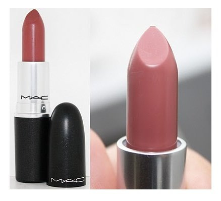 Mac Satin Lipstick,Faux back-883518