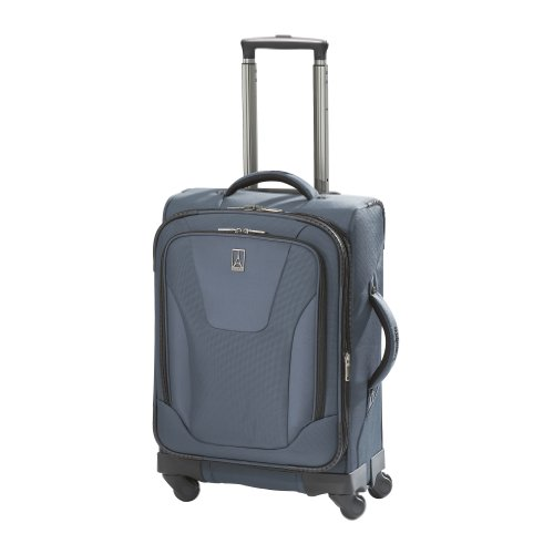 Travelpro Luggage Maxlite 2 20″ Expandable Spinner, Ocean Blue, One Size best offers