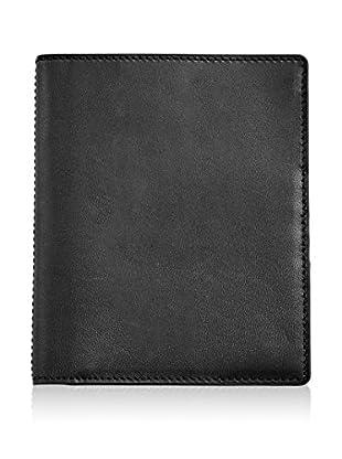 Skagen Portadocumentos de viaje Passport Sleeve (Negro)