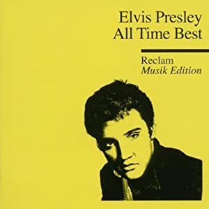 All Time Best-Elvis 30 #1 Hits (Reclam Edition)