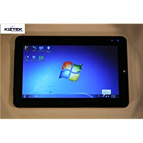 KIZTEK - Monolith Pro 2 - Windows 7 Tablet PC 10