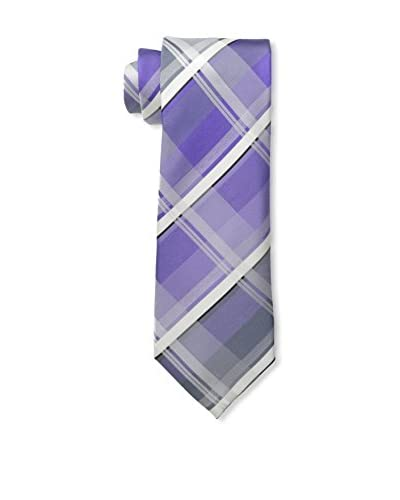Kenneth Cole Reaction Men's Nicholas Grid Tie