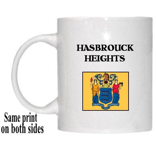 Hasbrouck Heights, New Jersey Mug