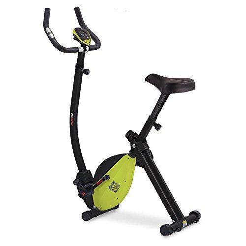 Cyclette Everfit BFK-EASY SLIM MULTIFIT Salvaspazio Accesso Facilitato