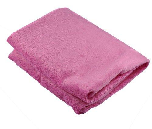 Pink Electric Blanket