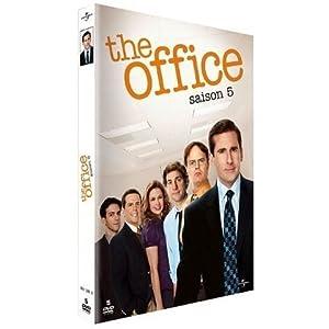 The Office (US) - Saison 5
