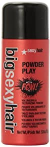 Sexy Hair Big Sexy Hair Powder Play Volumizing and Texturizing