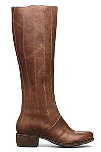 Olukai Kumukahi Boot - Women's Tan/Tan 8