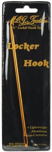 "Locker Needle Hook-6-1/2"""