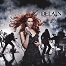 Delain - April Rain +Bonus [Japan CD] WPCR-14634