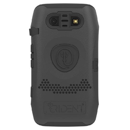 Trident Aegis Case For Blackberry Torch 9850 / 9860 - (Black) Ag-Bb-9850-Bk