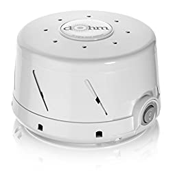 White Noise Machine- Quality Sounds for Deeper Sleep, Relaxation, and Enriched Concentration
