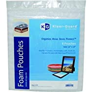 Broadway Industries RFPL Foam Pouches