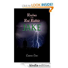 Realms of the Red Rabbit-Jake (Realms of the Red Rabbit series, Book 2)