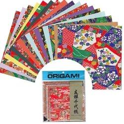 Yuzen Chiyogami Washi Origami Paper 6