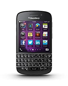 Blackberry Q10 Unlocked Phone, 16 GB, Black