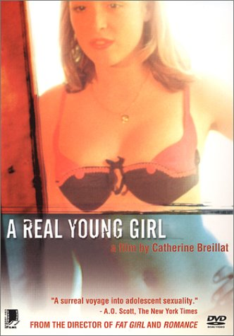 A Real Young Girl (Une Vraie Jeune Filles) [DVD] (1976) [Region 1] [US Import] [NTSC]
