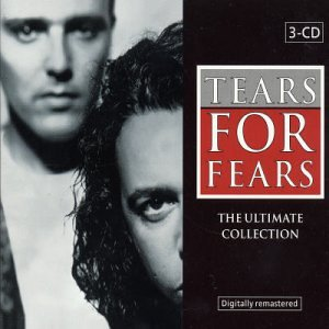 Tears For Fears - Ultimate Collection - Lyrics2You