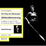 Wagner: Gotterdamerung (Recorded 1962)