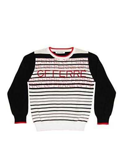 GF FERRE' Pullover Bimbo [Nero]
