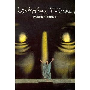 Wilfried Minks: Bühnenbildner
