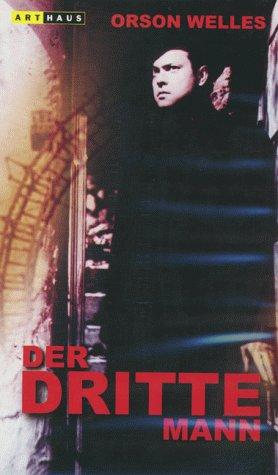 Der dritte Mann [VHS]