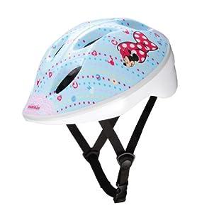 Helmet Minnie Mouse Light Blue S (japan import)