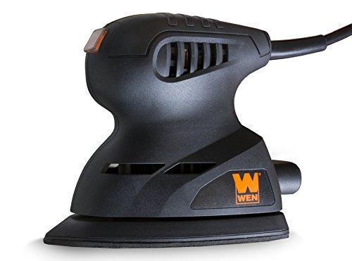 Discover Bargain WEN 6301 Electric Detailing Palm Sander