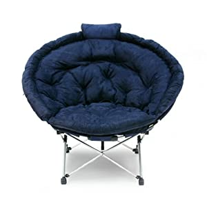 Mac Sports Extra Large Moon Chair Oversized Chairs