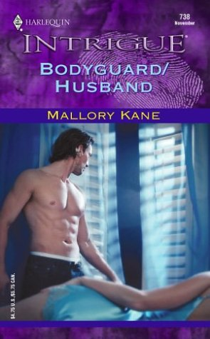 Bodyguard /Husband: Ultimate Agents (Harlequin Intrigue Series), Mallory Kane