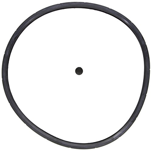 Presto- Pressure Cooker Sealing Ring/Overpressure Plug Pack (Super 6 & 8 Quart)