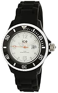 Ice-Watch Women's Quartz Watch with White Dial Analogue ...