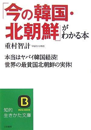 「今の韓国・北朝鮮」がわかる本―本当はヤバイ韓国経済!世界の最貧国北朝鮮の実体!