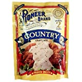 Pioneer Country Gravy Mix, 2.75 oz (Pack of 24)