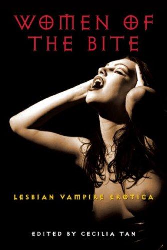 Women of the Bite: Lesbian Vampire Erotica