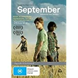 September (2007) [ NON-USA FORMAT, PAL, Reg.4 Import - Australia ]