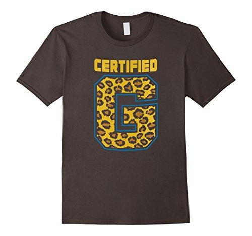 Big Cass Certified G Shirt