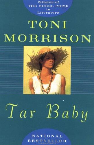 Tar Baby, TONI MORRISON