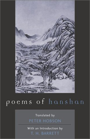 Poems of Hanshan (Sacred Literature Series)