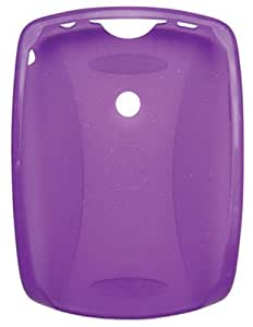 LeapFrog LeapPad1 Gel Skin (Purple) (for LeapPad1)