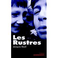 les rustres - Jacques Rouil