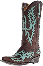 Old Gringo Women's Virginia Western Boot