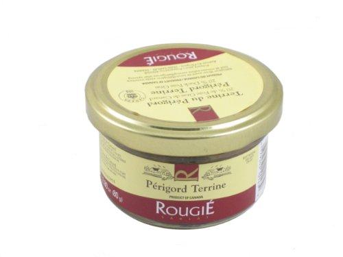 Rougie Perigord Terrine with 20% Foie Gras 2.8 oz