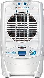 Bajaj Sleeq DC2014 54-Litre Room Cooler (White)