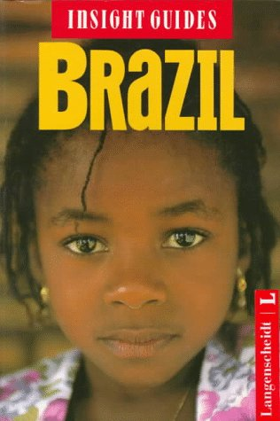 Insight Guides Brazil (Insight Guide Brazil)