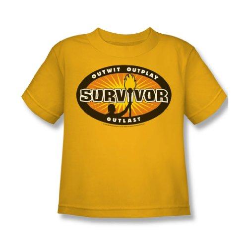 cbs-survivor-survivor-gold-burst-juvy-t-shirt-in-gold-large-7-gold